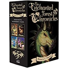 The Enchanted Forest Chronicles Set