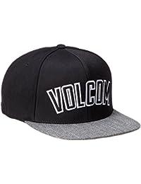 Amazon.it  Volcom - Cappelli e cappellini   Accessori  Abbigliamento 08b59ed33e2c
