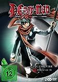 Gray-Man Volume kostenlos online stream