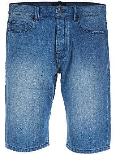 Dickies Herren Badeshorts Pensacola Short Bleach Wash