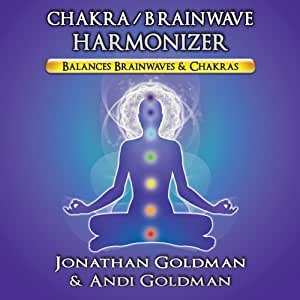 Chakra Brainwave Harmonizer