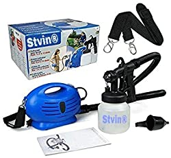 Dtes Stvin Super Paint Zoom Electric Portable Spray Painting Machine