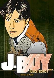 J.Boy Edition simple Tome 6