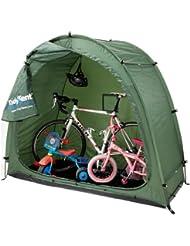 Rob McAlister Tente de rangement avec fixation de sécurité