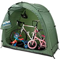 Cave Innovations Camp Cave/Tidy Tent Compact Storage - Green