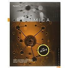 Química. 2º Bachillerato (LOMCE) - 9788428337670