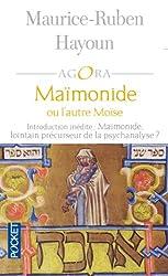 Maïmonide ou l'autre Moïse (Pocket Agora) (French Edition)