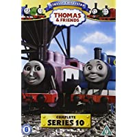 Thomas And Friends - Classic Collection - Complete Series 10