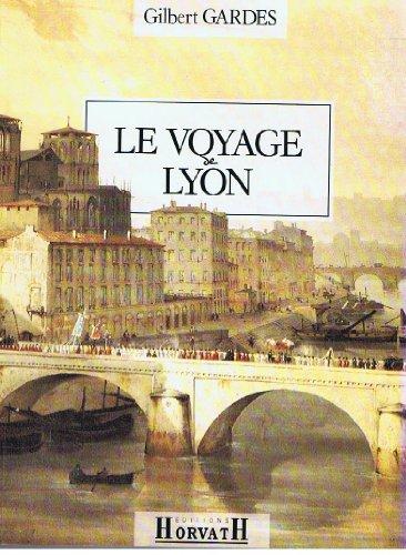 La ville et le temps Tome 2 : Le voyage de Lyon