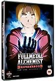 Fullmetal Alchemist Brotherhood Vol 1 (Eps 1-13) [DVD]