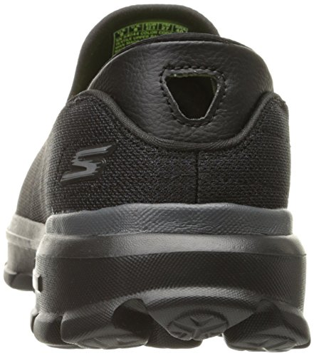 Skechers Performance Go Marche 3 Equalizer Darth Chaussure de marche Black