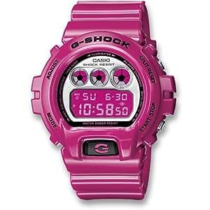 Casio G-Shock Men's Watch DW-6900CS-4ER