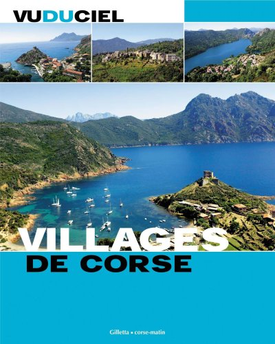 Villages de Corse