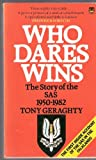 Who Dares Wins: History of the Special Air Service