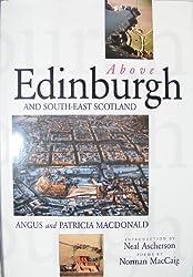 Above Edinburgh and South East Scotland