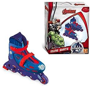 Avengers - Patines en línea (Mondo 28253)