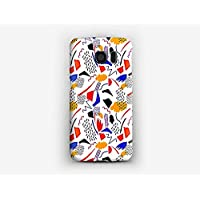 Funda para el Samsung S3, S4, S5, S6, S7, S8, A3, A5, A7, J3, Carnaval