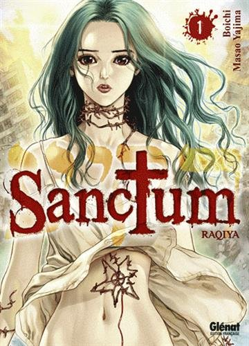 Sanctum Vol.1 par YAJIMA Masao