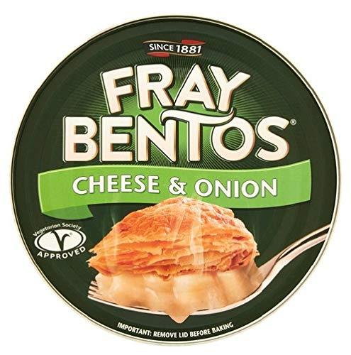 Fray Bentos Cheese & Onion 425g