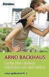 Image de Lache über deinen Nächsten wie dich selbst- Arnos Spaßtraktat Nr. 3