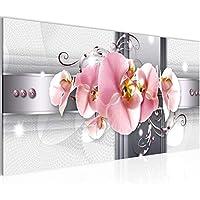 Suchergebnis auf Amazon.de für: wandbild rosa orchidee: Küche ...