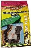 Panto Meerschweinchenfutter 600 g, 6er Pack (6 x 600 g)