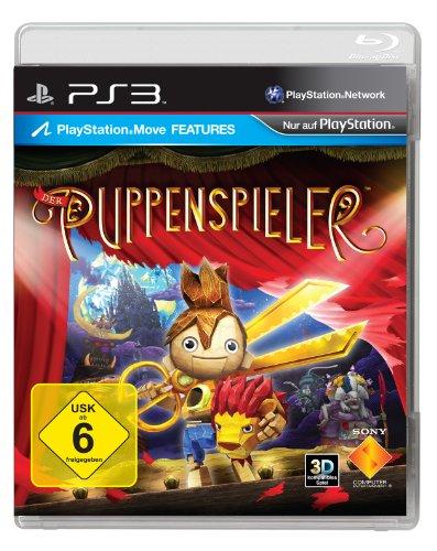 Der Puppenspieler - [PlayStation 3]