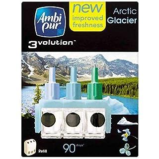 Ambi Pur 3Volution Arctic Glacier Air Freshener 18ml Refill (1)