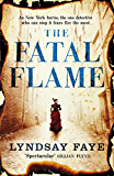 The Fatal Flame (Gods of Gotham 3)