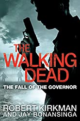 The Fall of the Governor Part One (The Governor Series Book 3)
