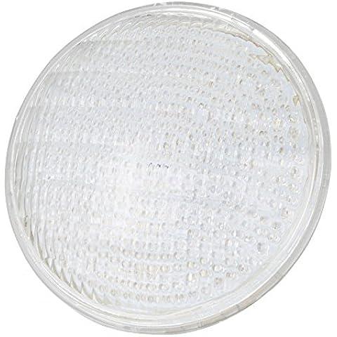 Foco de Piscina de LEDs PAR 56 351 LEDs 25W RGB con Mando