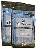 2 x 12 kg Bozita Naturals Flavour Plus Premium Hundefutter ehem. Original Plus