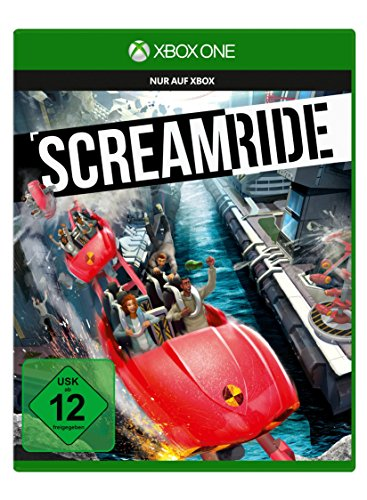 ScreamRide