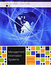Management Information Systems, Global by James A. O'Brien (2010-12-01)