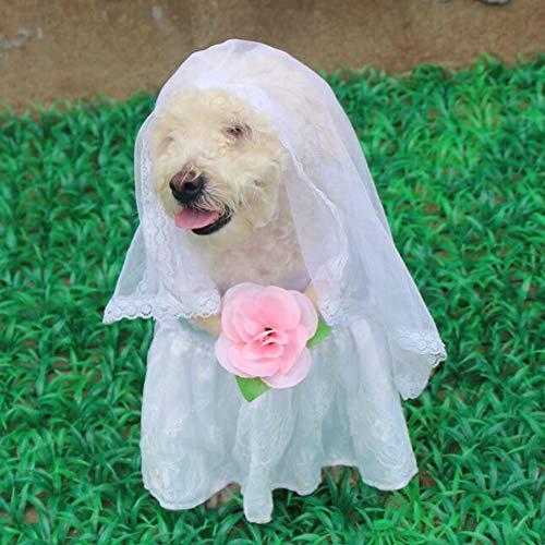 elegantstunning Lustige japanische formelle Kleidung Cosplay kostüm für Hochzeit Bride M (Lustige Japanische Kostüm)