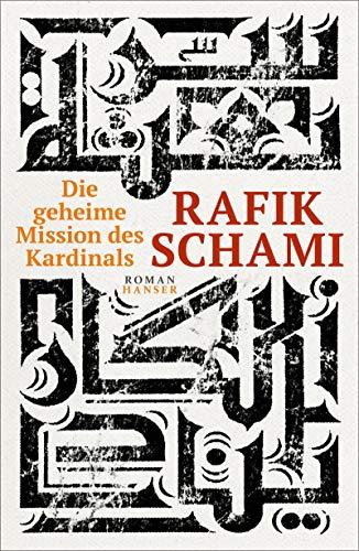 Cover des Mediums: Die geheime Mission des Kardinals
