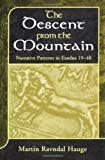 Descent from the Mountain (JSOT Supplement) by Martin Ravndal Hauge (2001-05-31)