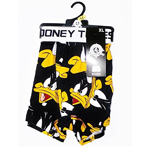 boxer-daffy-duck-multicolore-xl