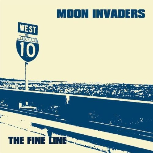 The Fine Line [Vinyl LP] Fine Line Music