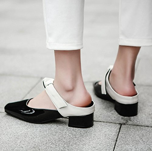 YCMDM Chaussures Chaussures Chaussures Femmes as picture