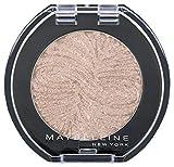 Maybelline New York Lidschatten Colorshow Mono Shadow Copper Fizz 23 / Eyeshadow Kupfer glitzerndes Finish, leuchtende Farben, intensive Deckkraft, 1 x 3 g
