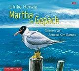 Martha im Gepäck (4 CDs)