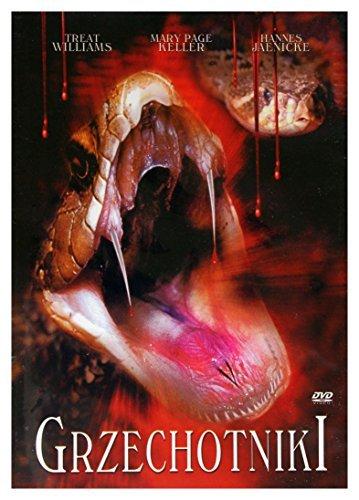 Venomous (2001) [DVD] [Region 2] (English audio) by Treat Williams