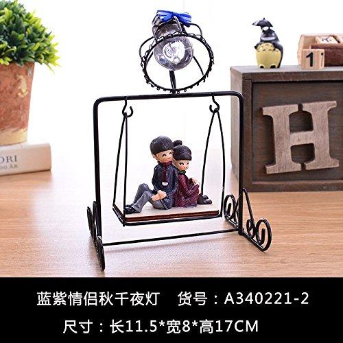 tionen Prozess Harz Halloween gespenst Kürbis shooting Requisiten Taobao Fotografie mit Hintergrund mit, ein 340221 blau-violett (Halloween-hintergrund Mit Kürbis)