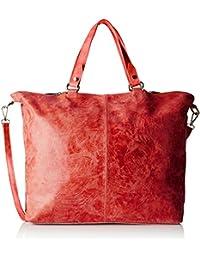 Chicca Borse Women's 80055 Cross-Body Bag