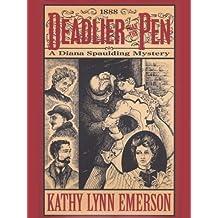 Deadlier Than the Pen