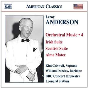 Musique Orchestrale /Vol.4