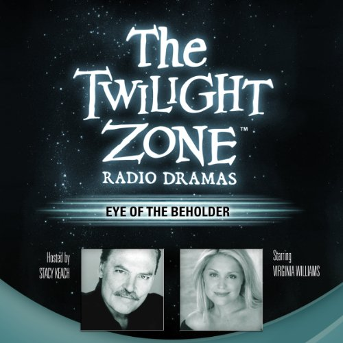 Eye of the Beholder  Audiolibri