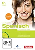 Lernvitamin - Spanisch 2. Lernjahr - Einfach bessere Noten