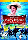 Mary Poppins [DVD] [1964]